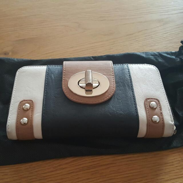 Colette Ladies Purse