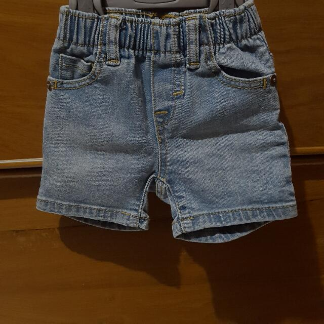 Coolkids Short Jeans-LAC01