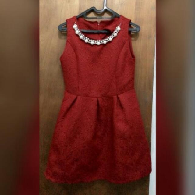 Dress Red..
