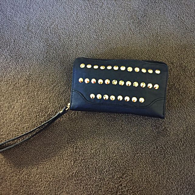 Guess Small Pouch Wallet