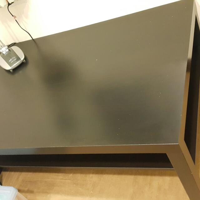 ikea咖啡桌 108x78x45 物品在三重