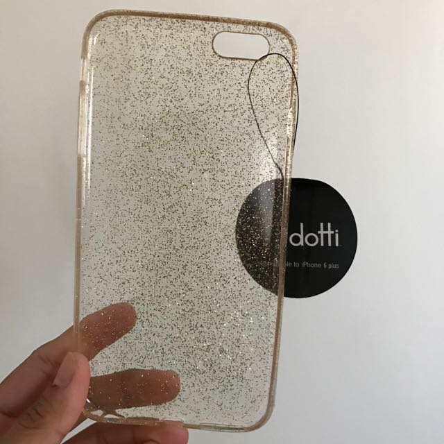 Iphone 6plus And 6s+ Phone Cover