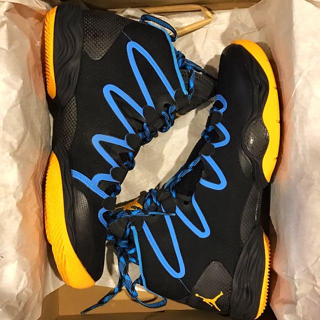 half off 64522 fce6d Jordan XX8 SE Nike Air 28 31 1 Westbrook Supreme Basketball Kobe 11 ...