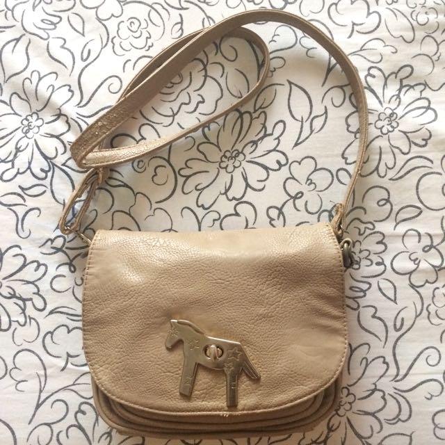 J.rep Sling Bag