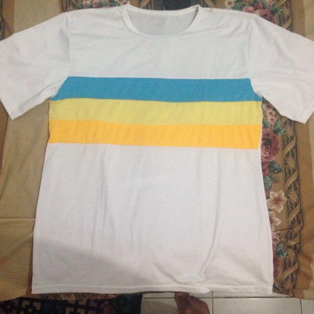 Bangkok Shirt / Kaos Thailand