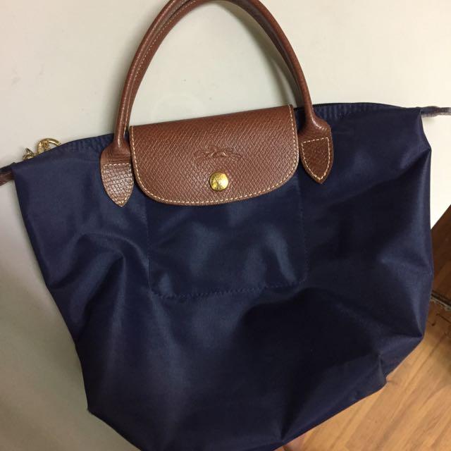 Longchamp小包