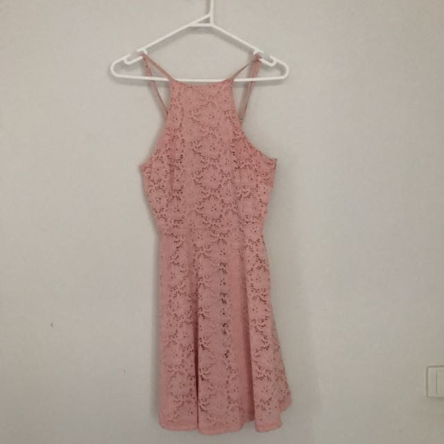 Miss Shop Lace Dress