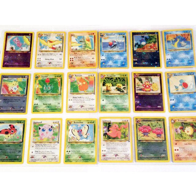Pokemon Southern Island Card Set, Toys & Games, Board