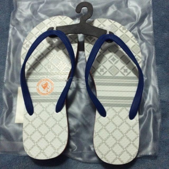 Porter 人字拖/拖鞋(M)