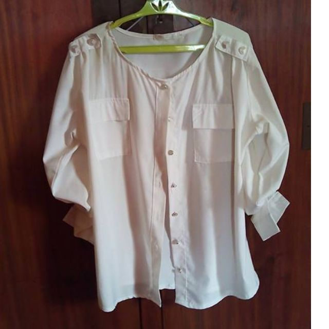 Preloved clothes 3/4