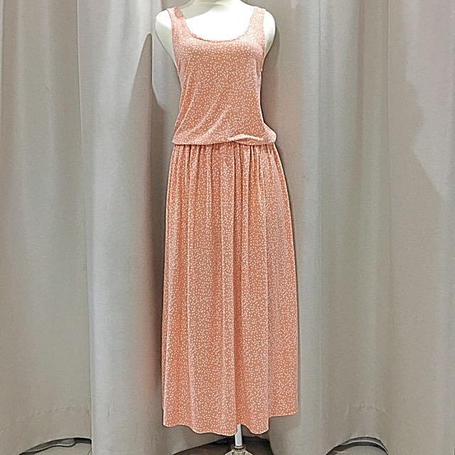 Preloved Maxi Dress