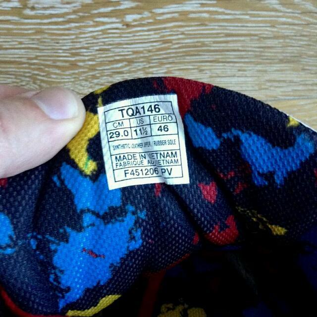 bb03057562b2 RARE! Asics Procourt Nextide Sneaker Mens 11.5US