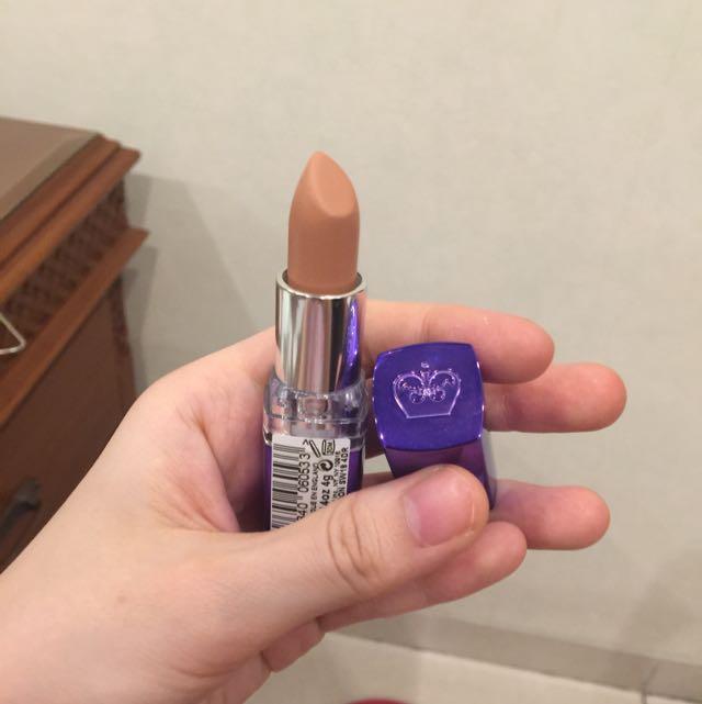 Rimmel London Lipstick Nude Delight