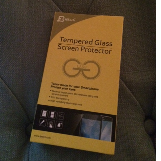 Screen Protector for iPhone 6 Plus or 6s Plus