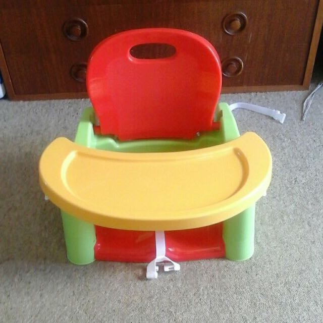 Small High Chair