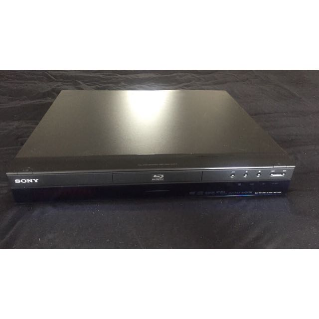 Sony -blu ray