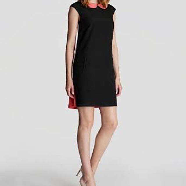 Ted Baker Judeo Colour Block Dress