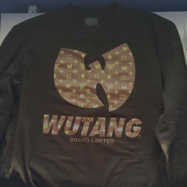 Wu Tang Clan XL Crewneck