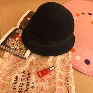 👒羊毛帽子
