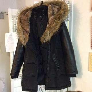 Non-Authentic Mackage Jacket