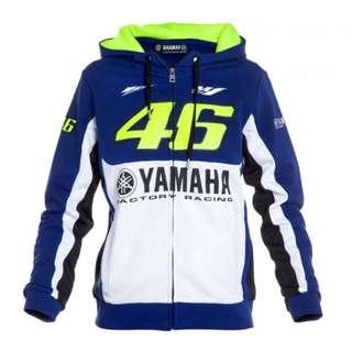 Rossi 46 Hoodie / Jacket
