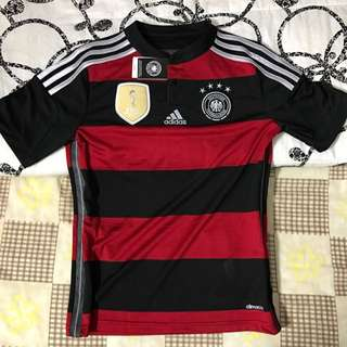 Germany Jersey Youth 152