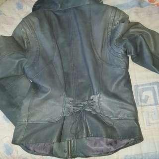 Women Danier Leather Jacket