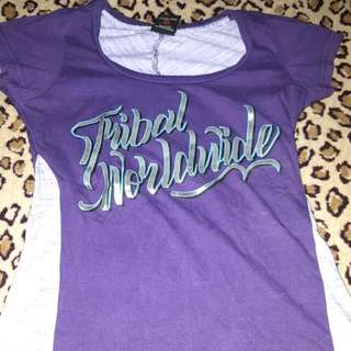 original tribal shirt