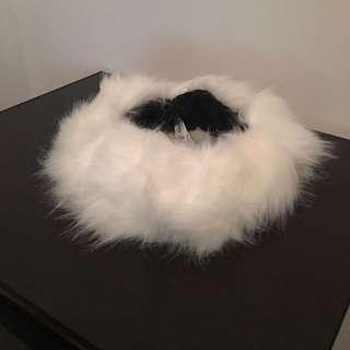 BN Aldo Faux Fur Winter Hat