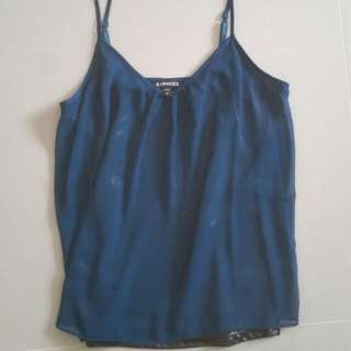 Double Layer Singlet