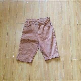 Tan Long Shorts (Tokong)