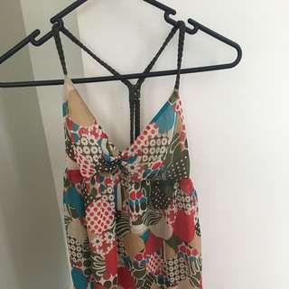 Zara Summer Top