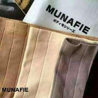 Munafie Slimming Panties (Ukuran Kecil)