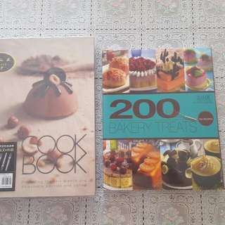 Books On Baking Cake
