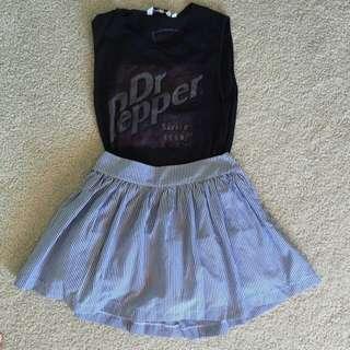 Mooloola Skirt Size 10