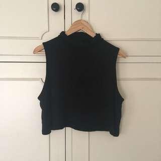 Kookai Sleeveless Shirt