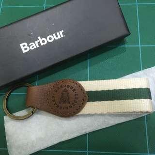 Sale Barbour 鑰匙圈 英國皇家