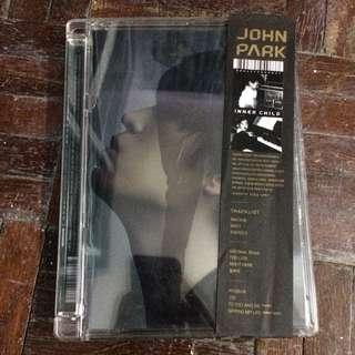 John Park First Album : Inner Child