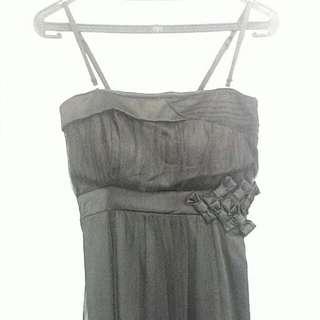 Simple Chic Dress