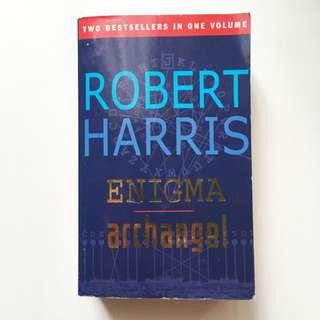 Enigma | Archangel by Robert Harris