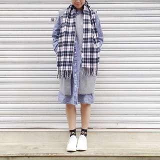 韓國製柔軟圍巾(此商品不換物