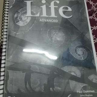 Life Advanced C1 by National Geographic