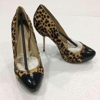 Charles & Kerith High Heel