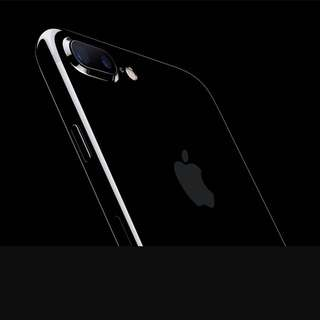 (reserved) Iphone 7 Plus Jetblack 128