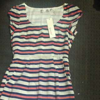 Sunny Girl Dress Size 8