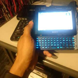 Sony Vaio UX58GN