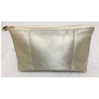 New Amenity Kit Pouch from Bvlgari for Emirates Business Class Color White