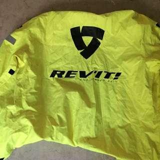 Revit Raincoat Jacket XL
