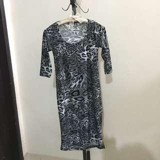 Olla Dress