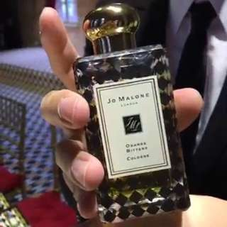 Jo MALONE 聖誕節 限量香水